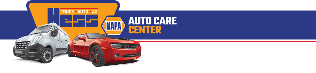 NAPA Auto Care Center in Malad Idaho